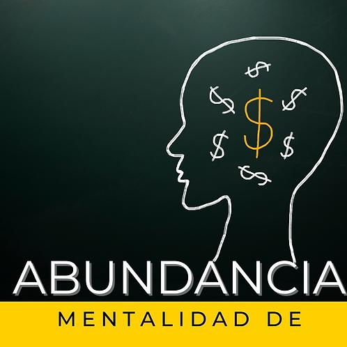 Abundancia - Crea tu Mentalidad