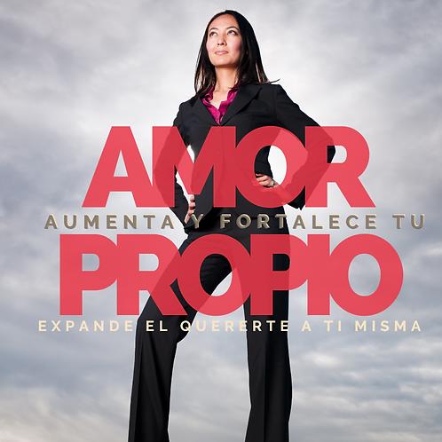 Energiza y Expande tu Amor Propio