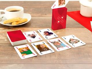 Tous les mardis soirée jeux de cartes mais pas que..
