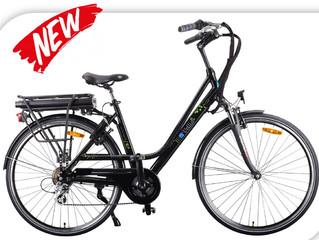 Vélo à Assistance Electrique VELLIA