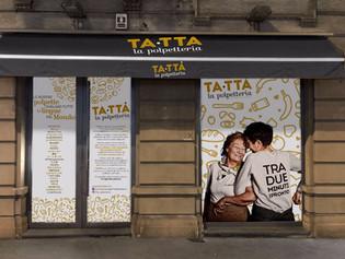 Coming soon TA-TTA'