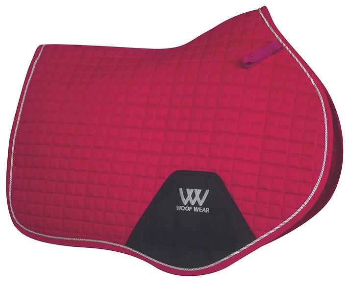 WOOF WEAR COLOUR FUSION SADDLE PADS - CLOSE CONTACT