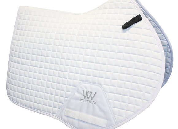 WOOF WEAR COLOUR FUSION SADDLE PADS - PRO CLOSE CONTACT