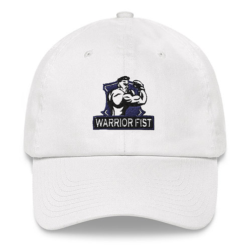 Warrior Fist Cap