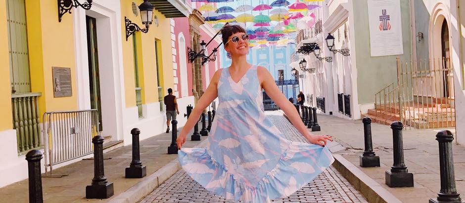 Rotten City Guide: San Juan