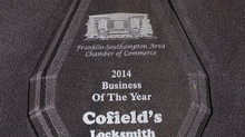 2014 Chamber of Commerce: Business of the Year