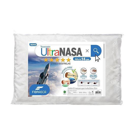 Almohada Ultra Nasa
