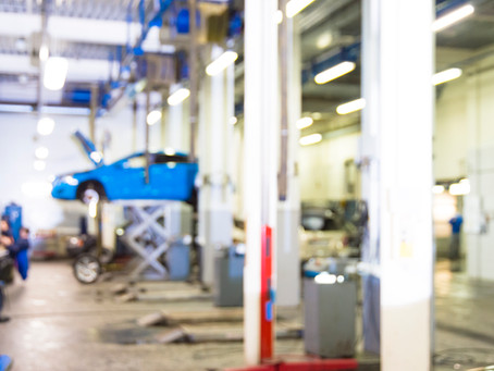 New Year, New Labor Rates - Small Changes With Big Impact to Your Dealership's Bottom Line