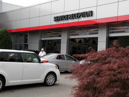 Pre-Owned Inventory Opportunities Delivered Daily, Right from Your Service Drive