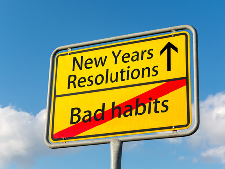 New Year's Resolutions for You and Your Dealership