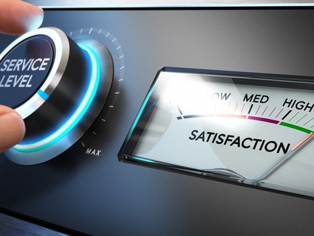 Small Gestures = BIG IMPACT on Customer Satisfaction