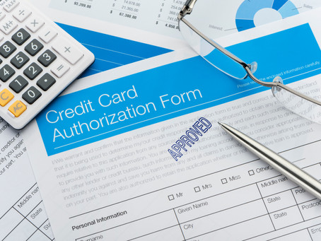 Third-Party Funds Authorization Forms Help Protect Dealers