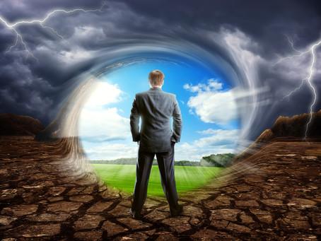 Leadership in Times of Adversity