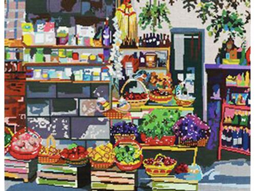 Tuscan Market