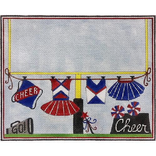 Cheerleader Clothesline