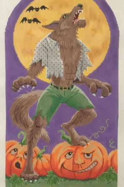 Large Warewolf