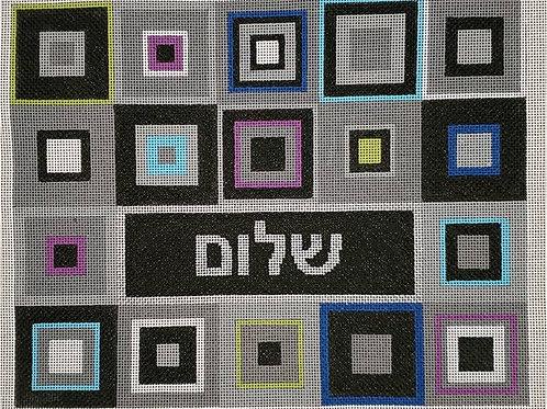 Shalom Tallis Bag
