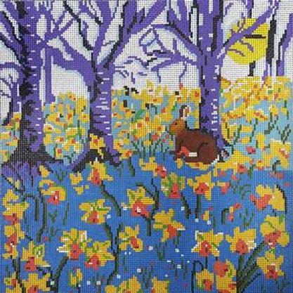 Daffodil Woodds