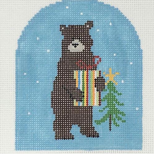 Bear Standing Standup