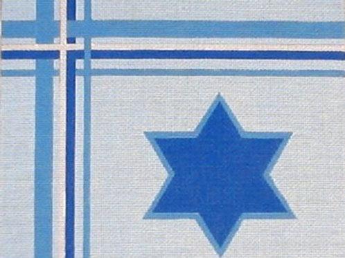 Blue Star Tallis Bag