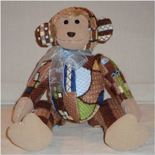 Mikey Monkey