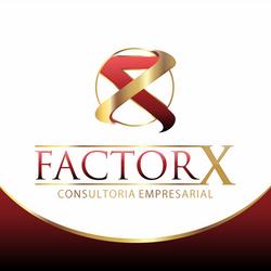 Logotipo - Factor X Consultoria