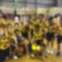 basketball anak