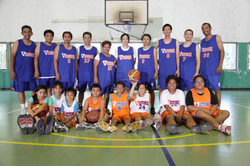 victoria basket jakarta