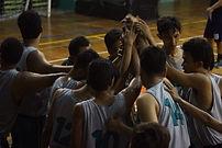latihan basket