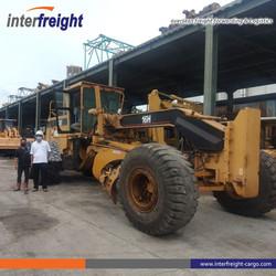 Coal Mining site @ Asam-asam, Kalimantan Selatan