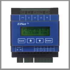 ElNet PIC מונה תעו״ז