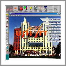 תוכנת UniArt לבקרת מבנים