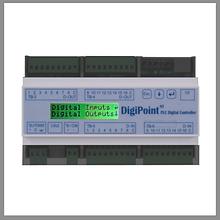 DigiPoint בקר מתוכנת דיגיטלי