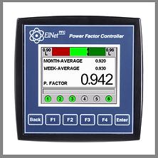 ElNet PFC בקר לשיפור מקדם הספק