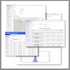 תוכנת Elnet חשבונות ואיכות חשמל