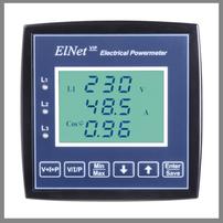 ElNet VIP מדידות חשמל כלליות