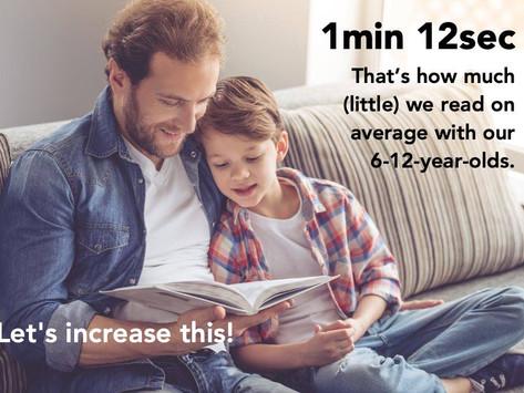 1 minute 12 seconds