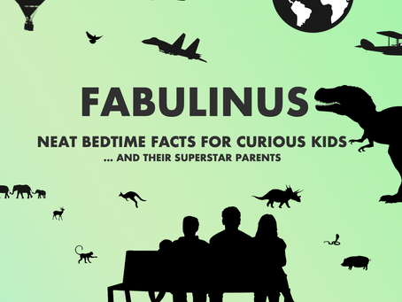 Fabulinus - is launched on AppStore and Google Play