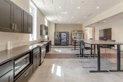 CLEworx kitchen