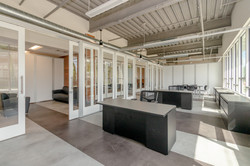 Extra large private office