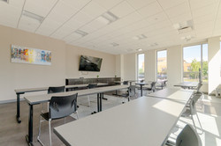 Large meeting space for rent