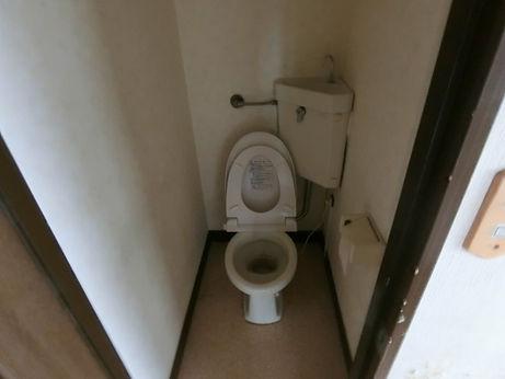 トイレ リフォーム 費用