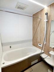 浴室 リノベーション