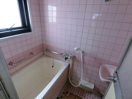 リフォーム 費用 浴室