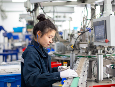 The wave of Chinese factories shutting down and cutting production in 2021: Downside and Opportunity