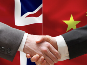 Outsource manufacturing to Asia with a UK supplier