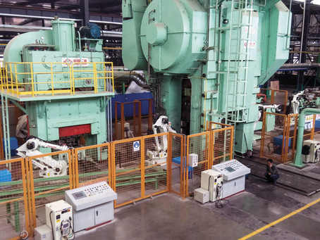 How to Source Precision Forgings from China in 2021?