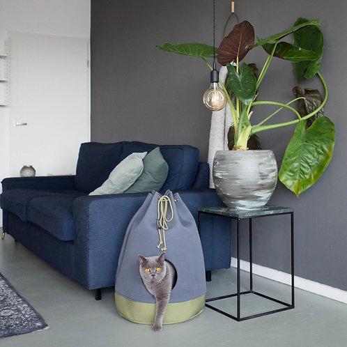 Cat House - CASA Moss
