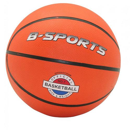 Basketball B-Sport Größe 7