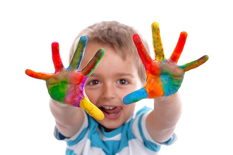 bigstock-Boy-with-hands-painted-in-colo-